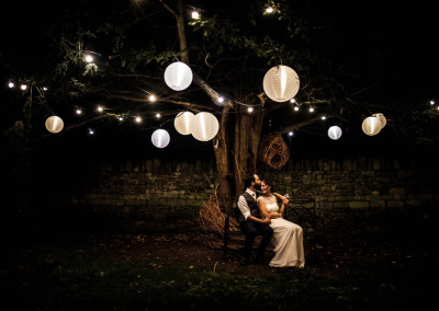 Holburne Museum, Bath: Romantic, relaxed city wedding