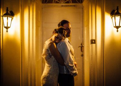Mulberry House: Elegant, fun, autumnal wedding