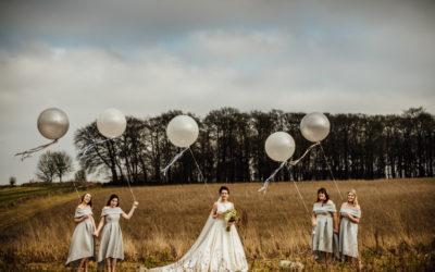 Stone Barn: an elegant and fun wedding
